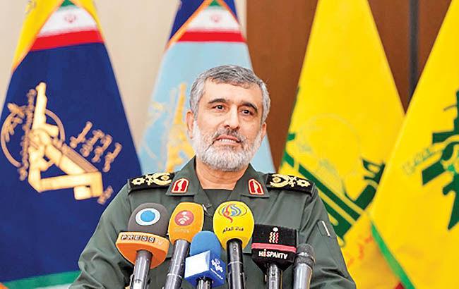 ناگفتههای عملیات موشکی سپاه