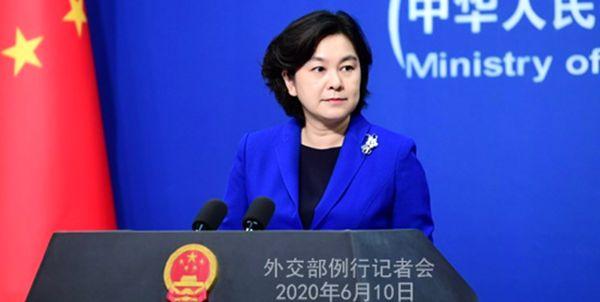 چین خواستار لغو تحریمها علیه کره شمالی شد
