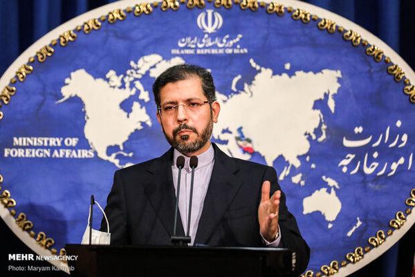 خطیبزاده: تمدید توافق بین ایران و آژانس در پروسه بررسی نهایی است