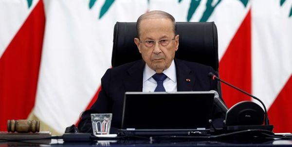 تعویق رایزنیهای پارلمانی برای تعیین نامزد جدید نخست وزیری لبنان