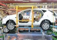 ترکیب شرکای خارجی خودروسازان خصوصی
