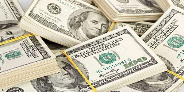 قیمت درهم زیر مرز حساس/ حباب منفی قیمت دلار
