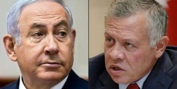 مقام اردنی: بنیامین نتانیاهو اعتبار ندارد