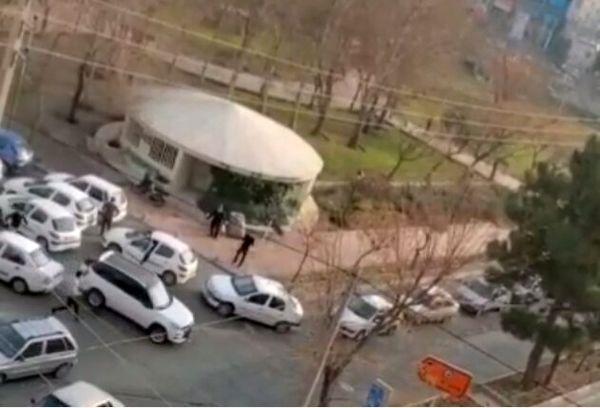 ماجرای دستگیری راننده فراری در کرج