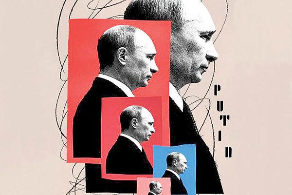 الگوی پوتین در زمامداری