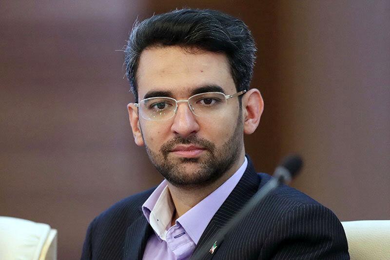 آذری جهرمی به رییسجمهور ۱۴۰۰: باید تضمین داشتن وزیر زن را بدهید