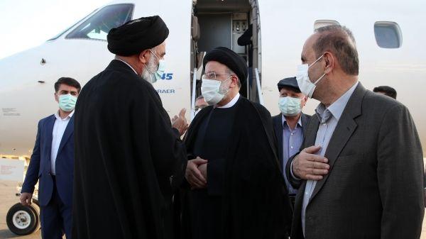 رییس جمهور: نسبت به مردم خوزستان وظیفه مضاعف داریم