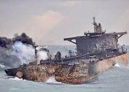 پیکر دریانوردان ایرانی فردا به تهران میرسد