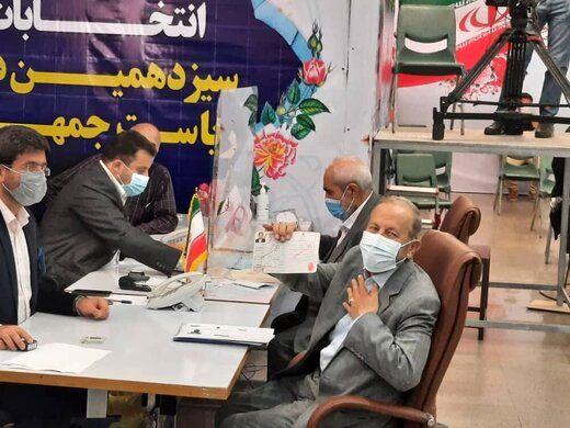 نظر سردار افشار درباره صبر نظام در مقابل احمدی نژاد و مذاکره با آمریکا