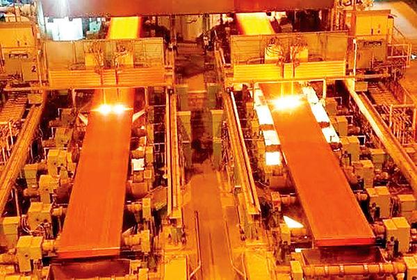 سهم 5/ 13درصدی فولاد خوزستان  در تولید فولاد