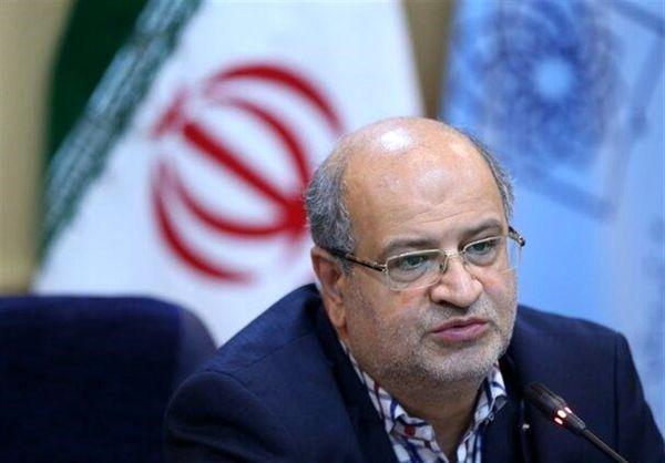 چرا آمار مرگهای کرونایی تهران اعلام نمیشود؟
