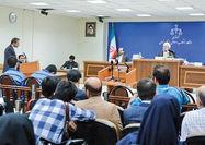 آخرین جلسه دادگاه واردکنندگان موبایل برگزار شد