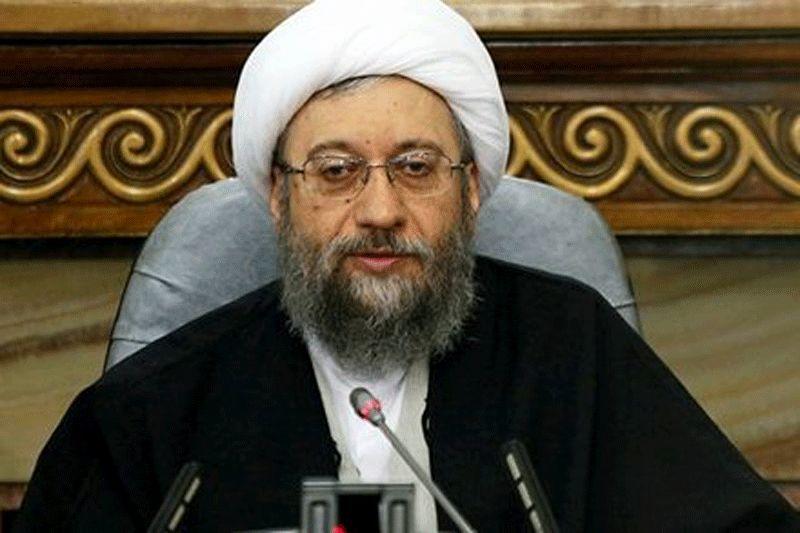 درخواست زودهنگام آملی لاریجانی از دولت رئیسی