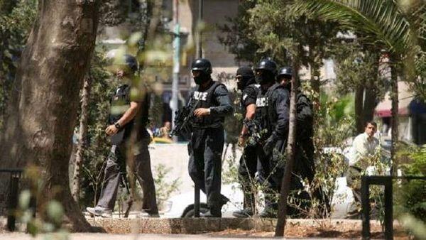 بازداشت رئیس اسبق دفتر سلطنتی و فرستاده سابق پادشاه اردن به عربستان