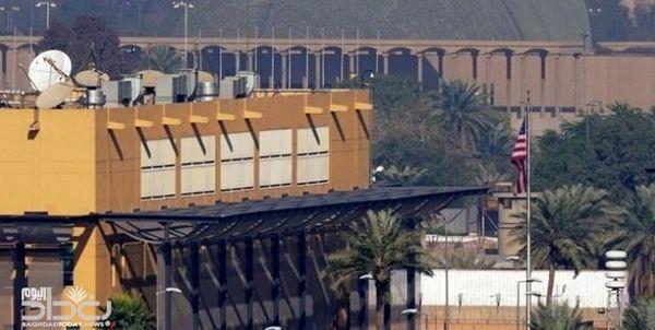 تنها سفارتخانهای که با سامانه موشکی و تانک حفاظت میشود