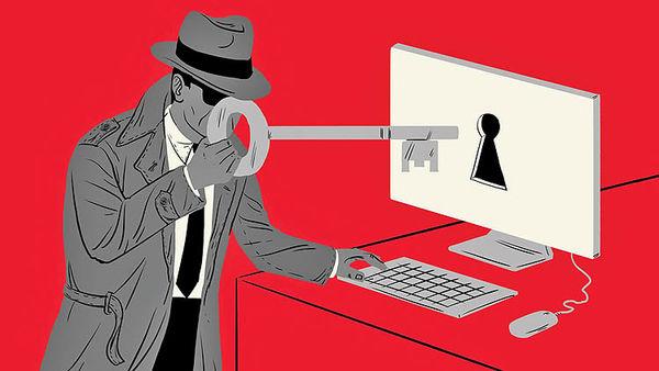 رونق تجارت نرمافزارهای جاسوسی