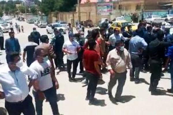 بازداشت ۱۰۰ نفر در پی اعتراض به نتایج انتخابات / در یاسوج چه خبر است؟