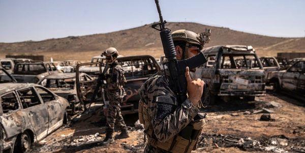 سلاحهای آمریکایی در افغانستان به فروش میرسند؟