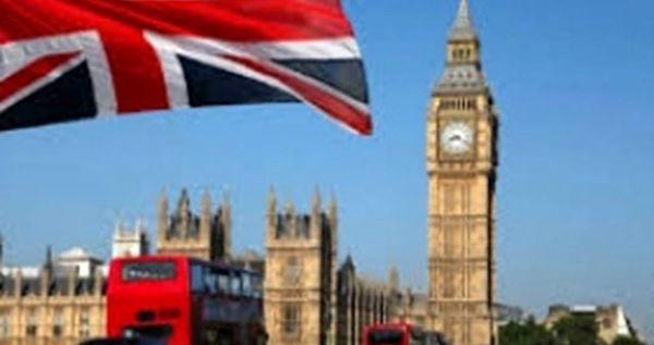 بهترین رشد فصلی اقتصاد انگلیس در 10 سال اخیر