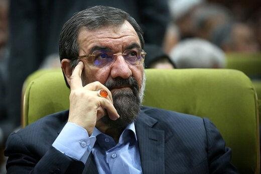 محسن رضایی: با یارانه نقدی مردم قسط جهیزیه دختران خود را پرداخت کنند /نمی گذارم یک عده یک شبه پولدار شوند