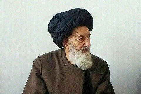 نماینده مردم اردبیل در مجلس خبرگان رهبری درگذشت