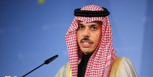 استقبال عربستان سعودی از آشتی با قطر