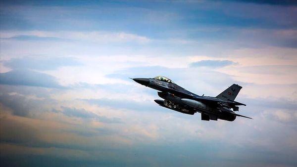 پنج عضو پ ک ک در حمله ترکیه به شمال عراق کشته شدند