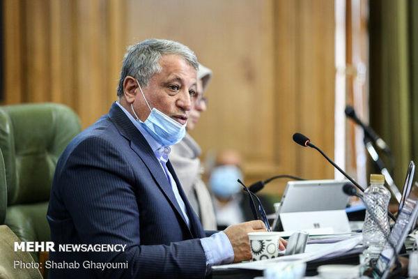 هاشمی: انتقال پایتخت از تهران غیرقابل اجراست