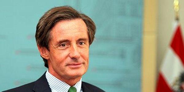 رایزنی تلفنی دیپلمات ارشد اتریشی با عراقچی