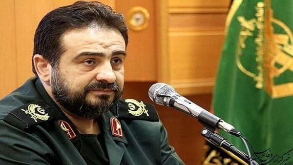 پیام تسلیت سخنگوی وزارت خارجه در پی شهادت سردار خدادی