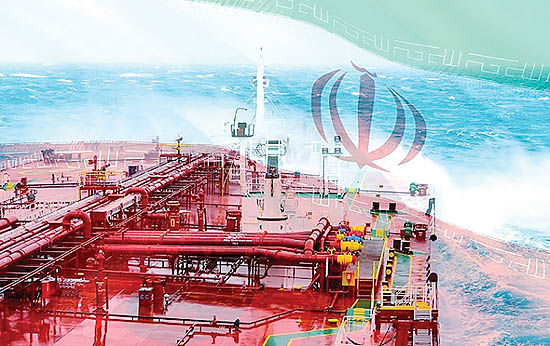 معنازدایی از تحریم با صادرات نفت