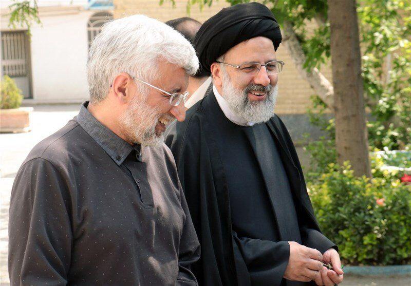 دوپینگ رئیسی با چند یارِ کمکی /لاریجانی؛ قطب تاثیرگذار انتخابات ۱۴۰۰