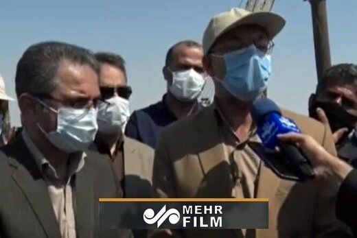 رییس شیلات: به هیچ شرکت خارجی برای صید مجوز ندادهایم