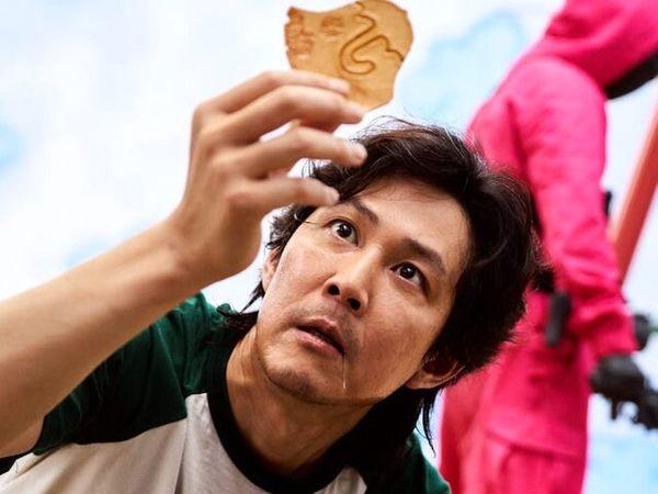 خدمت سریال «بازی مرکب» به گسترش زبان کرهای