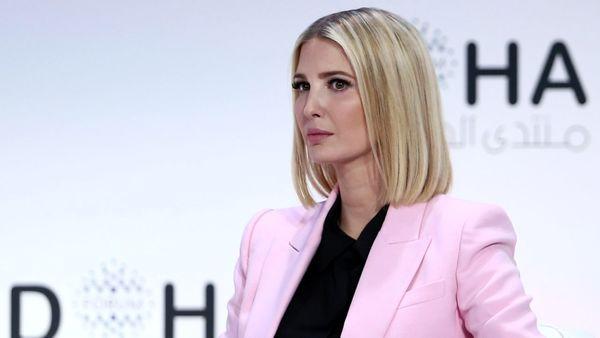 افشاگری تازه درباره قصد ترامپ در مورد دخترش
