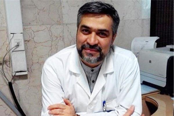 توضیحات کرمانپور در مورد مرگ 3 بیمار بر اثر دستکاری دستگاه اکسیژن