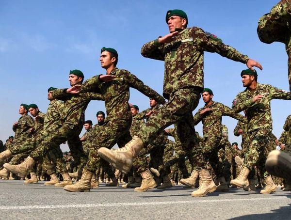 چرا ارتش افغانستان از طالبان شکست خورد؟