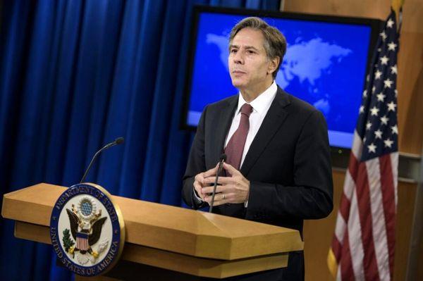 آمریکا به اقدام علیه فعالیتهای ایران در دیگر حوزهها ادامه میدهد