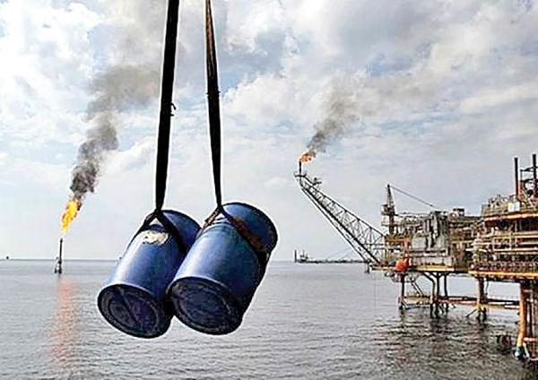 گذر نفت ایران از شاخصهای جهانی