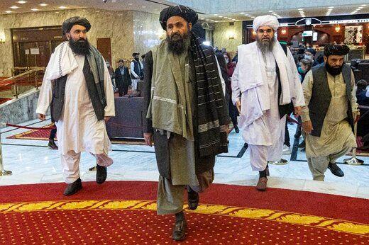 جنگ قدرت میان سران طالبان