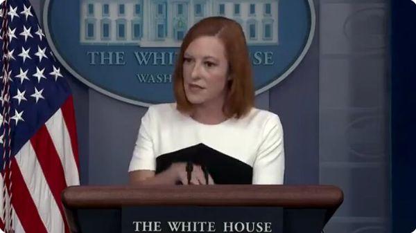 سخنگوی کاخ سفید: آمریکا مشتاق بازگشت به مذاکرات است