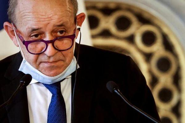 لودریان: قطعنامهای را برای توقف جنگ غزه آماده میکنیم