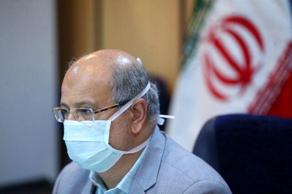 نقش محدودیتهای ترافیکی در بهبود وضعیت شیوع کرونا در تهران