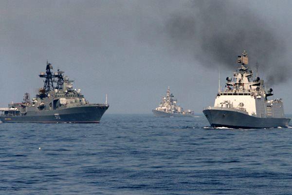 روسیه در رزمایشی با حضور ناتو شرکت میکند