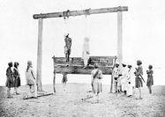 شورش هندیها علیه انگلیسیها