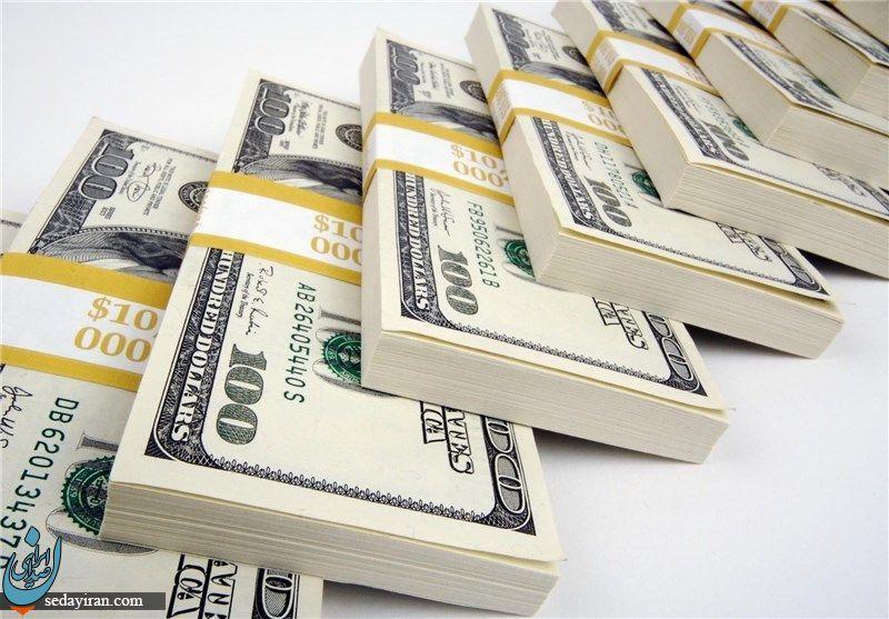 قیمت خرید دلار در بانکها امروز 1397/11/23