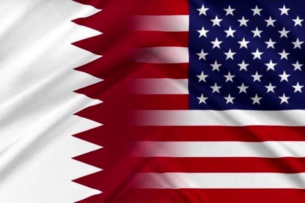 توافق قطر و آمریکا برای تقویت همکاری نظامی