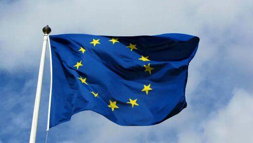 برنامهریزی اتحادیه اروپا برای تحریم چین
