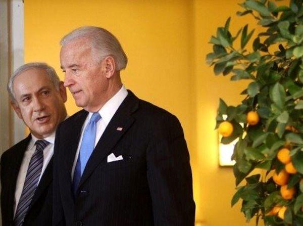 آمریکا مانع درگیری بین اسرائیل و ایران می شود؟
