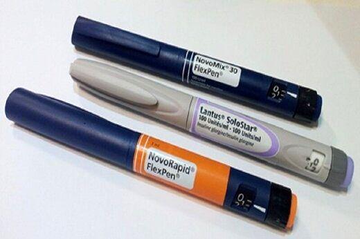 فراخوان ثبت بیماران دیابتی مصرف کننده انسولین قلمی از سوی وزارت بهداشت